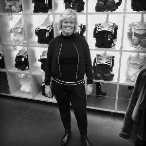 Andrea Bodyfashion luxe lingerie